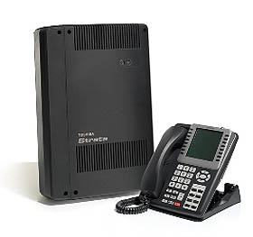 A business phone system available in Melbourne